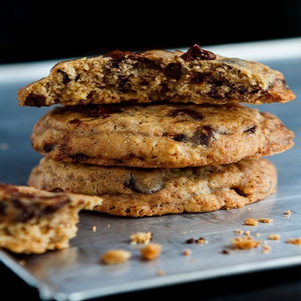 Learn How to Belgian Chocolate Chip Cookies (Kids Edition)